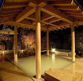 中禅寺温泉 ホテル四季彩 画像