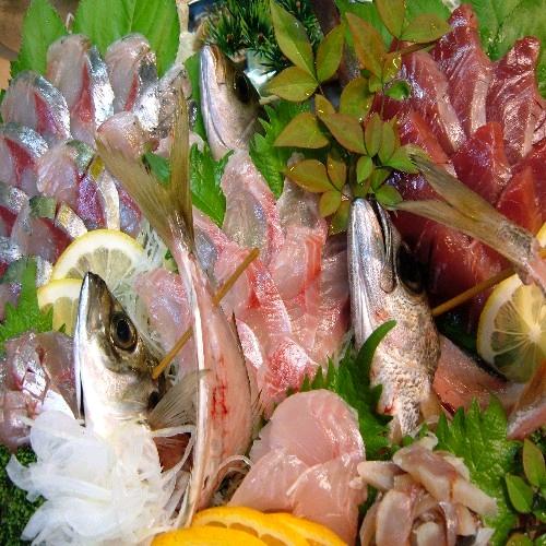堂ヶ島温泉郷 お刺身と天然温泉の宿 伊豆一 画像