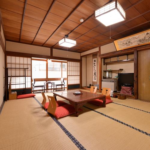 信州渋温泉 渋白銀屋旅館 画像