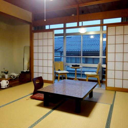 吉岡温泉 北川旅館 画像