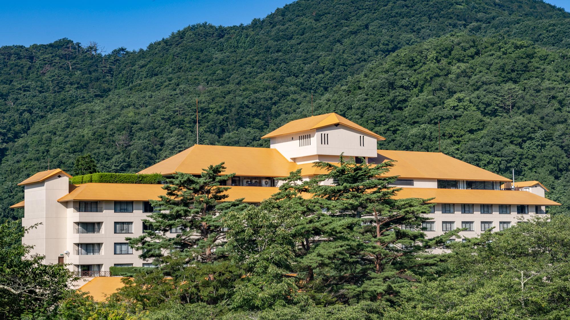 花巻温泉 ホテル紅葉館の施設画像