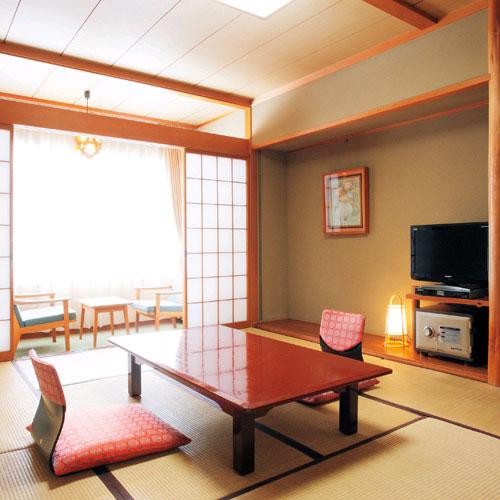 花巻温泉 ホテル紅葉館 画像