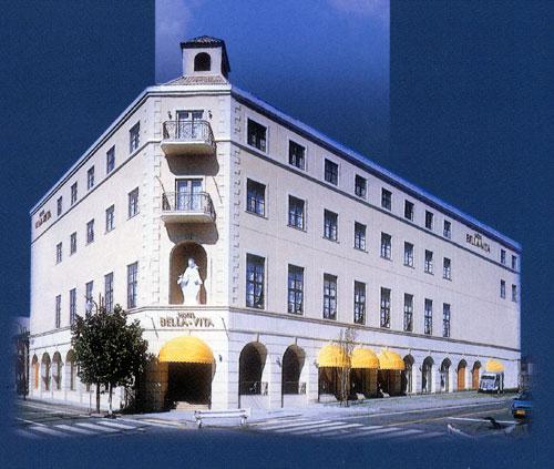 ホテル ベラヴィータの施設画像