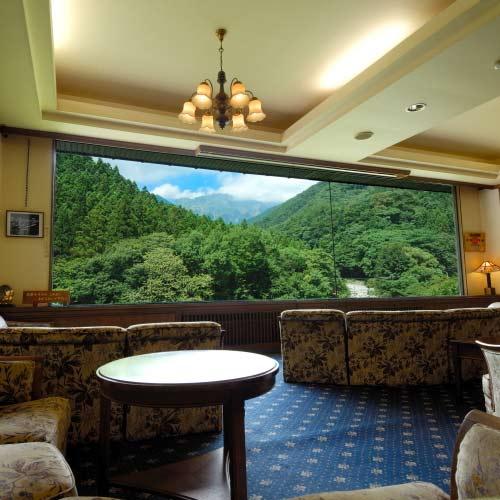 谷川温泉 檜の宿 水上山荘 画像