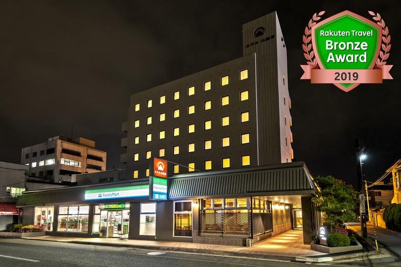 ホテル小田島の詳細