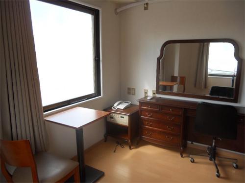 新所沢ステーションホテル