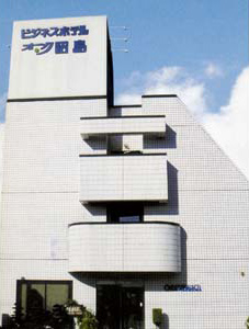 ビジネスホテル オーク昭島