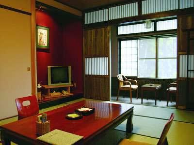 高湯温泉 安達屋旅館 画像