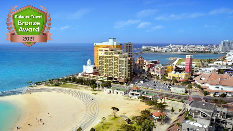 ベッセルホテルカンパーナ沖縄...