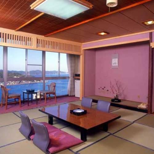 安楽島温泉 湯元 海女乃島 画像