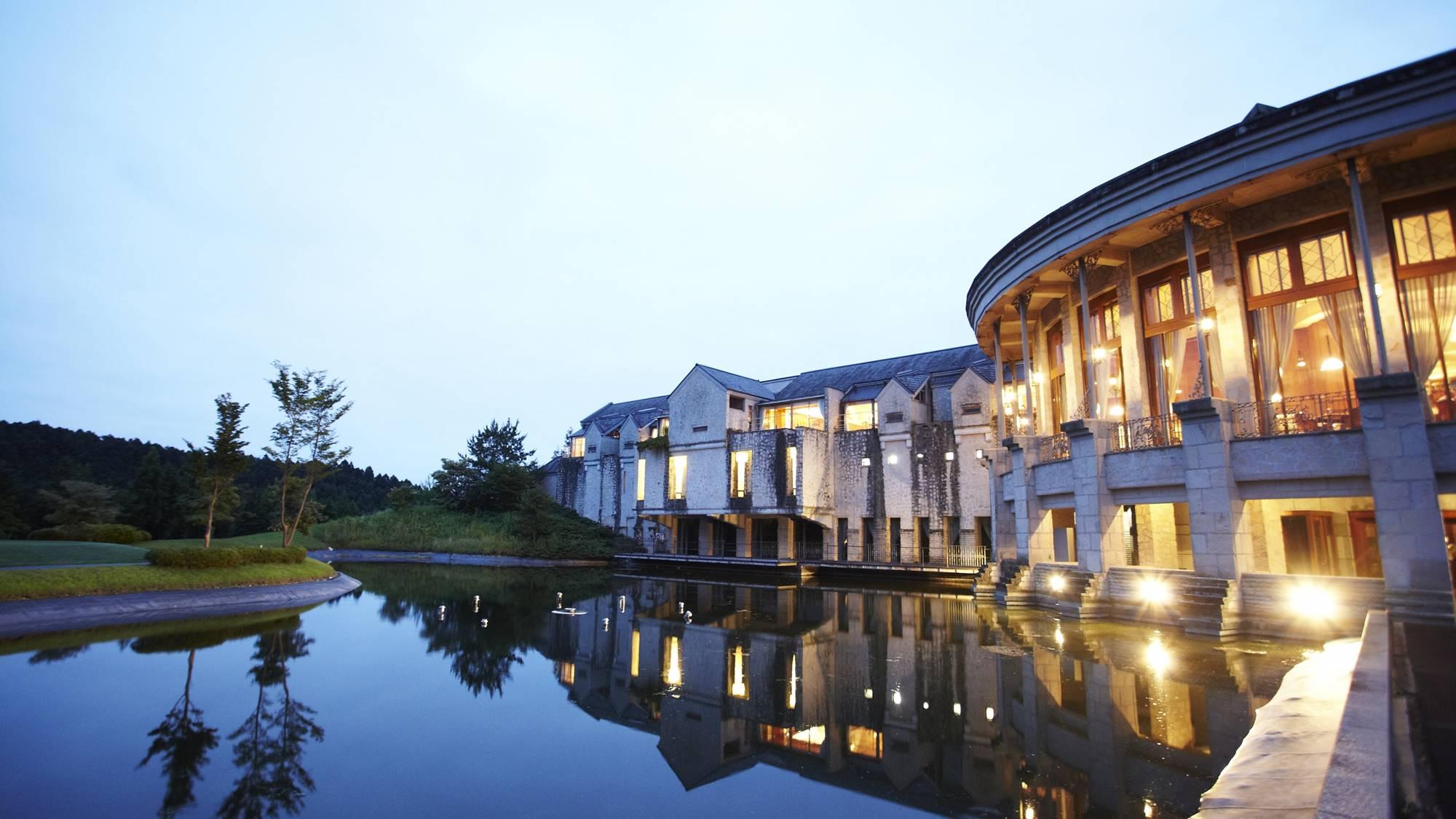 ホテル 桜の施設画像