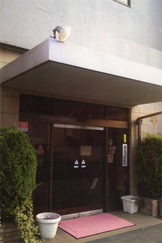 ホテルニューシティー本館