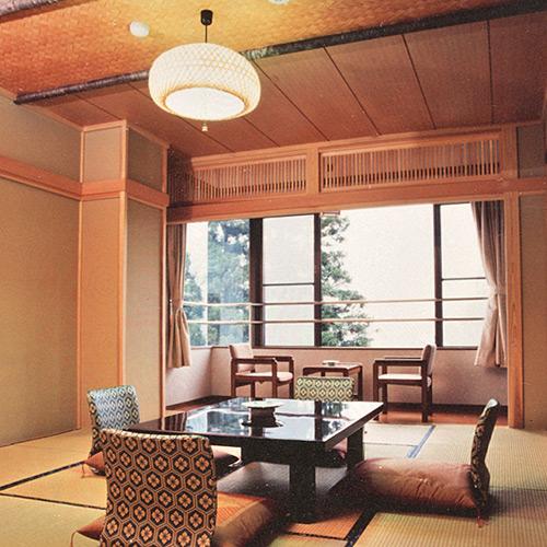 赤倉温泉 旅館清風荘 <新潟県> 画像