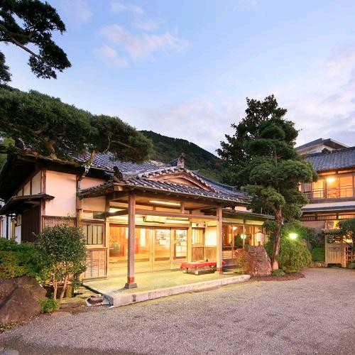 安田屋旅館