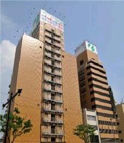 岡山ユニバーサルホテル第二別館