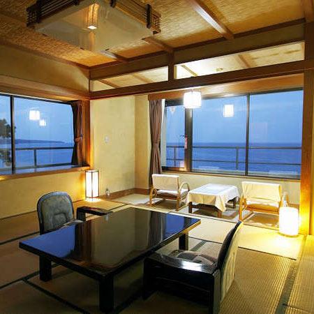 月と太陽の宿 北川温泉ホテル 画像