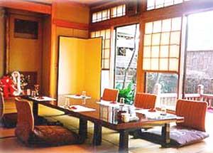料理の宿 椿・活珍亭