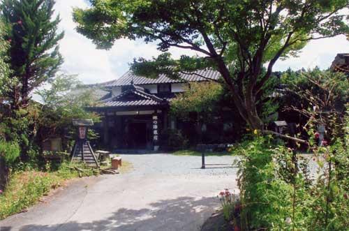 源泉の宿 郷の湯旅館の施設画像