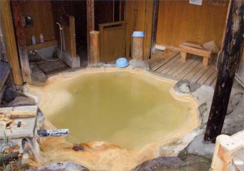 源泉の宿 郷の湯旅館 画像