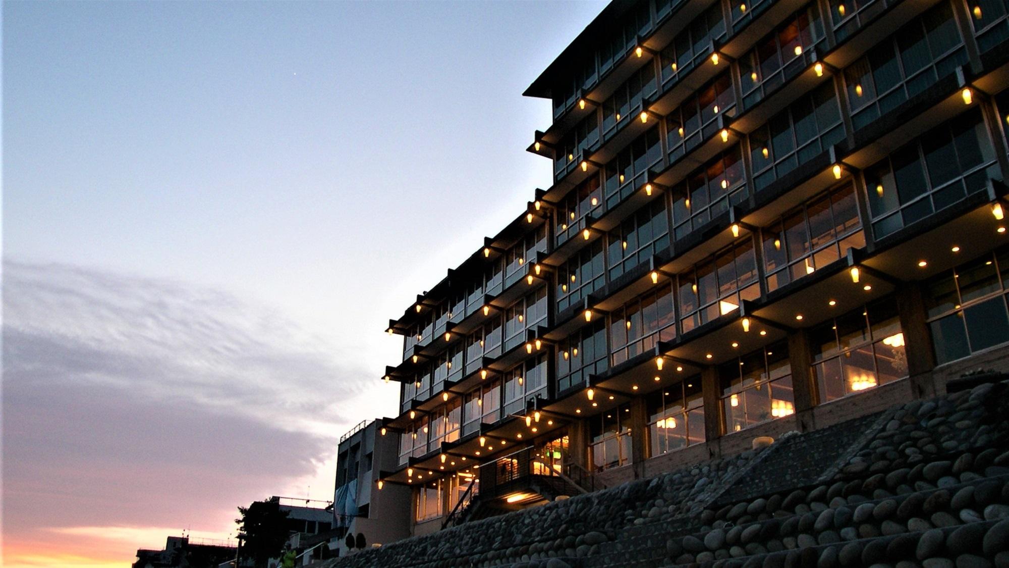 長良川温泉 鵜匠の家 すぎ山