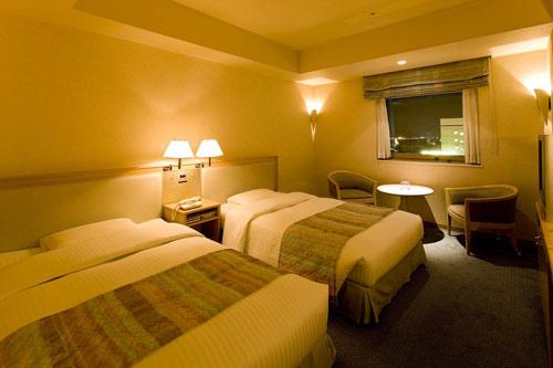 ニューオータニホテルズ ザ・ニューホテル熊本 画像