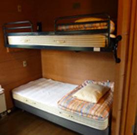 FunSpace芦ノ湖キャンプ村レイクサイドヴィラの部屋画像