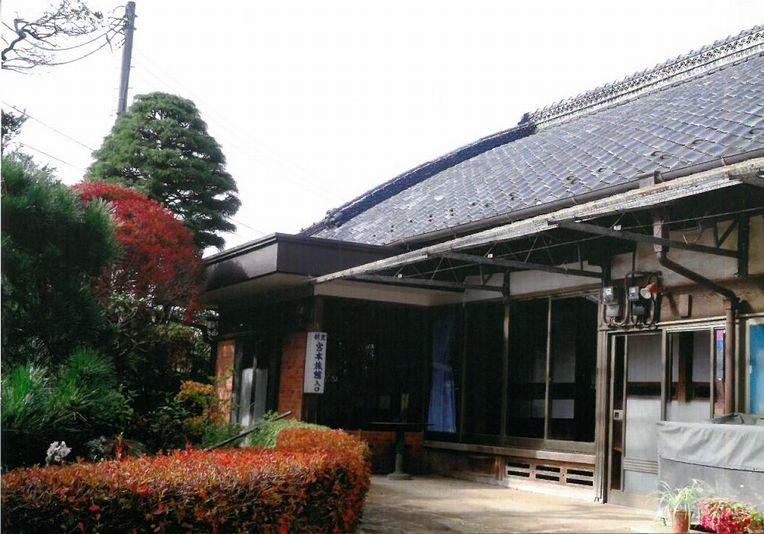 宮本旅館 <千葉県>
