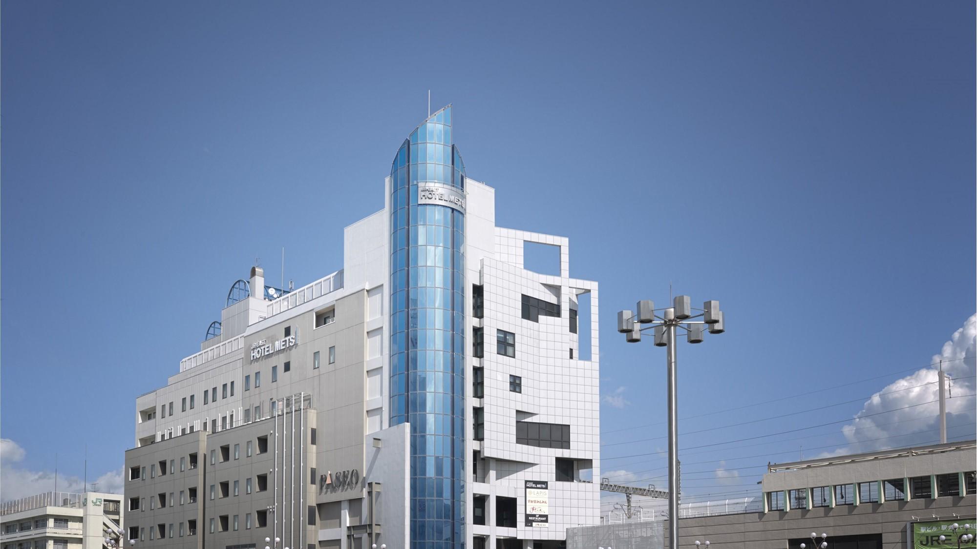JR東日本ホテルメッツ宇都宮の施設画像