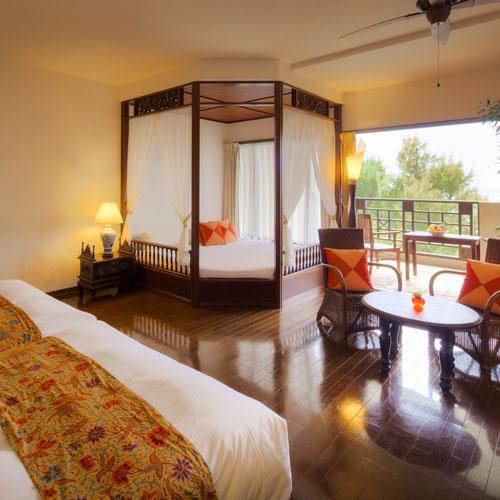 沖縄ホテル、旅館、星野リゾート リゾナーレ 西表... 星野リゾート リゾナーレ 西表島(旧:星