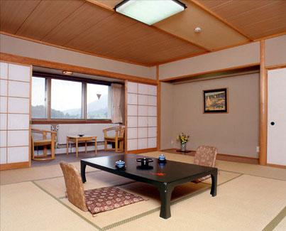 奥日光湯元温泉 湖畔の宿 湯の家 画像