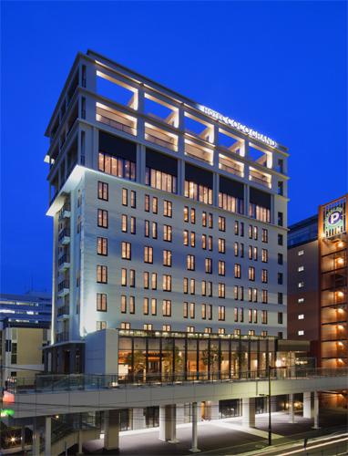 ホテルココ・グラン高崎の施設画像