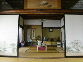 蔵の民宿 本家扇屋<大内宿> 画像