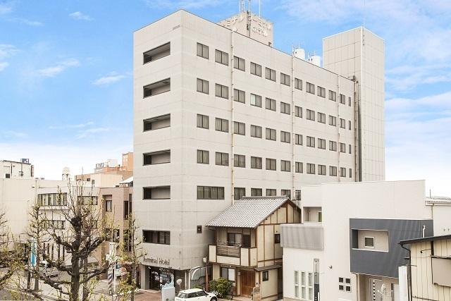 新前橋ターミナルホテル...