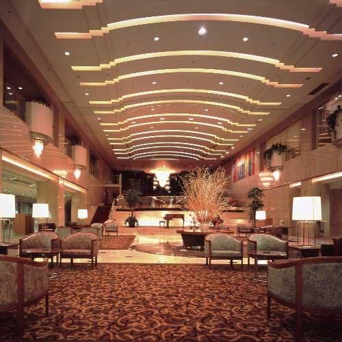 ホテルグランヴィア広島の客室の写真