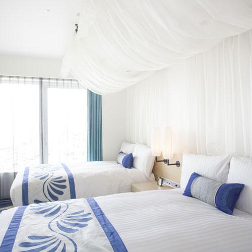 沖縄ホテル、旅館、リーガロイヤルグラン沖縄