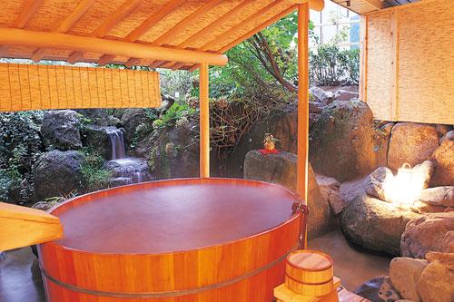 越後湯沢温泉 湯沢ホテル 画像