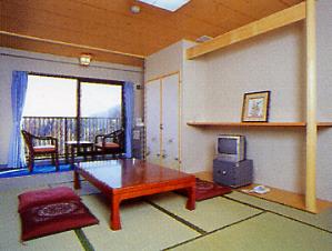 奥日光湯元温泉 おおるり山荘 画像