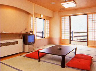 塩原温泉 ホテルニュー八汐 画像