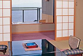 伊東園ホテル熱川 画像