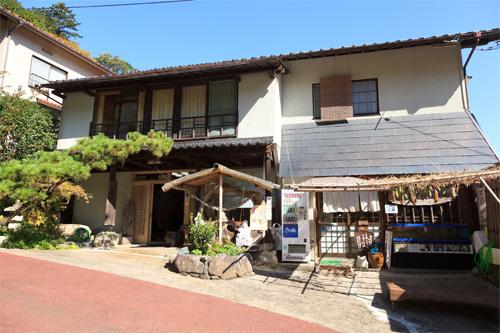 湯の山温泉 森井旅館の施設画像