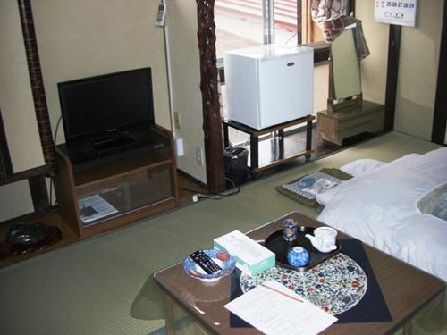 嬉野温泉 ビジネス旅館千代乃屋 画像