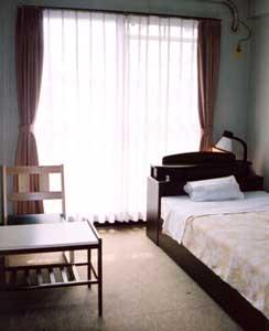ビジネスホテル こんにち館 画像