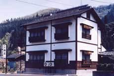 民宿 陣屋