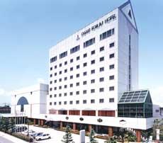 大垣フォーラムホテルの施設画像