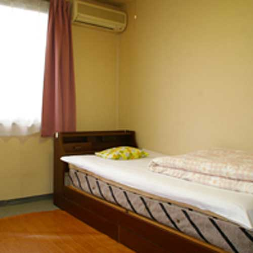 ビジネスホテル ハートワン