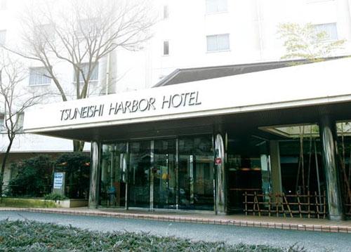 常石ハーバーホテルの施設画像