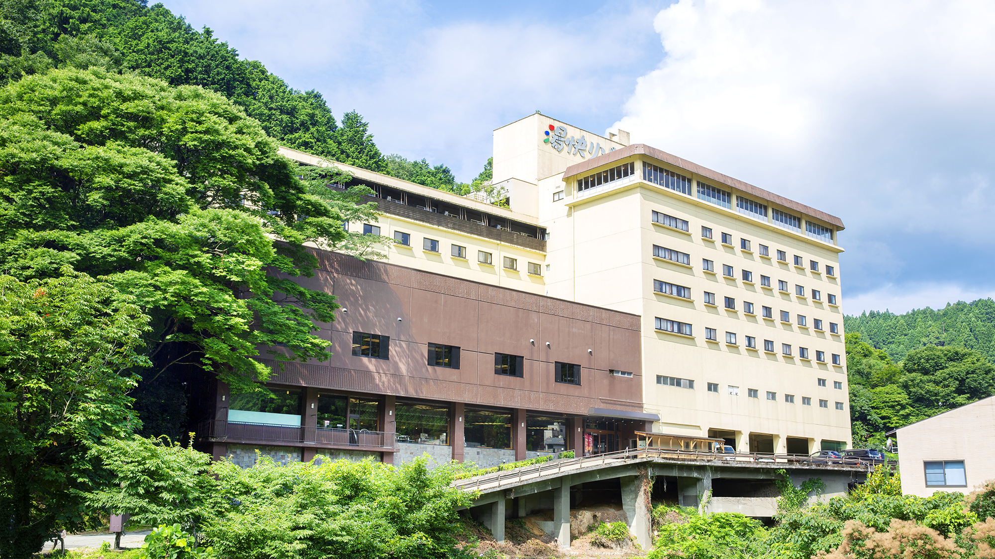 日本全国 カニ食べ放題で温泉に入れる宿は?