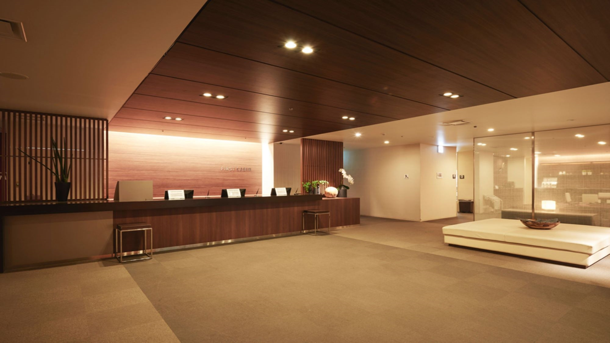 ファーストキャビン・羽田ターミナル1