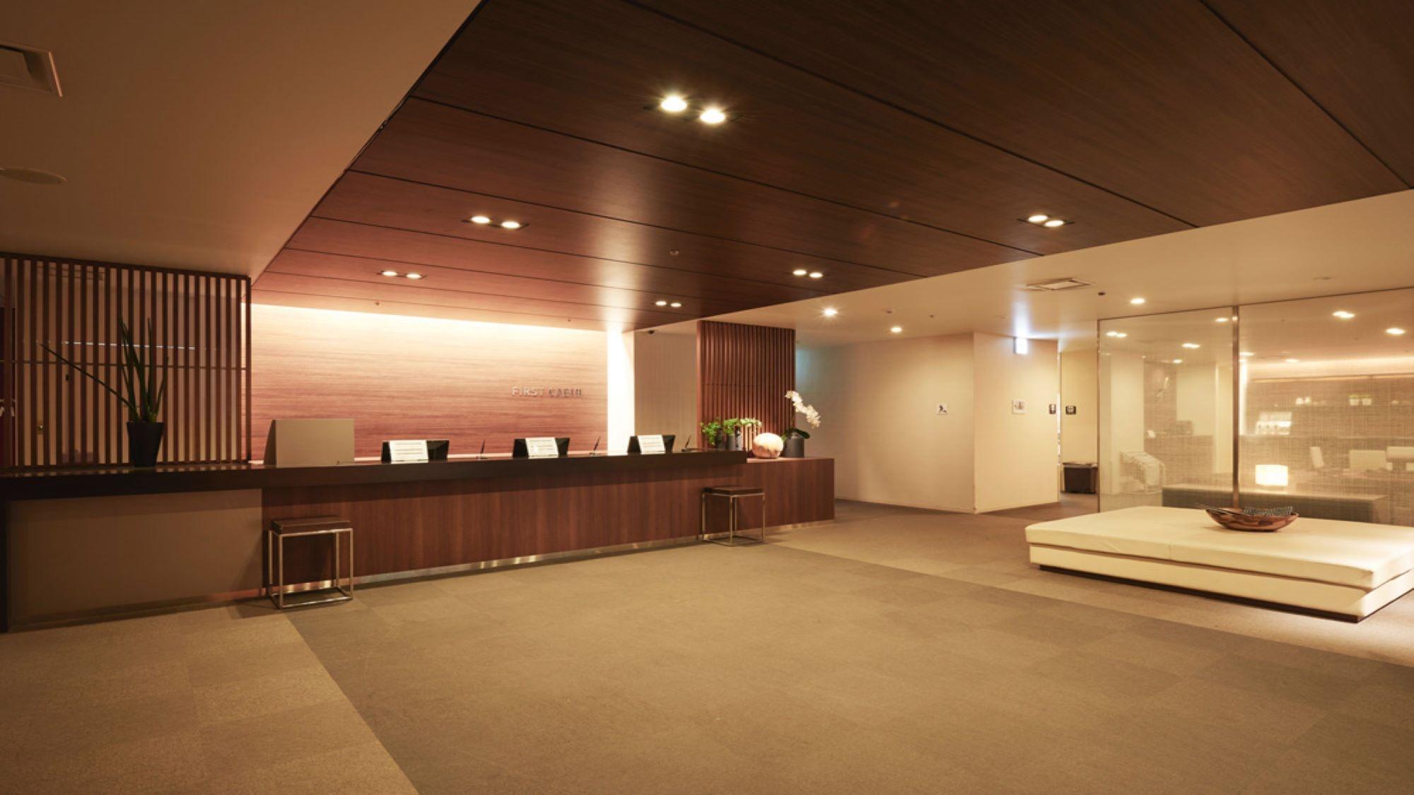 FIRST CABIN(ファーストキャビン) 羽田ターミナル1