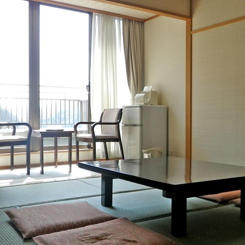 中川温泉 うぐいすの里 丹沢荘 画像